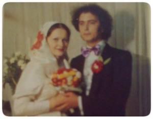 foto nunta half