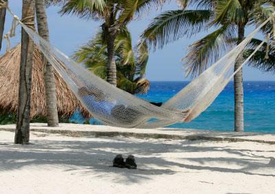 hammock-mexico