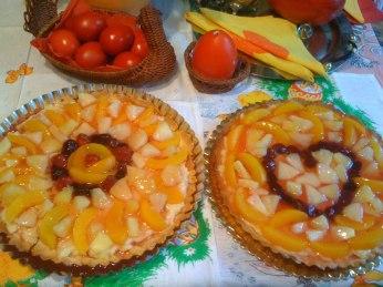 tarte paste 2013