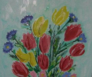 tricolor-lalele dec