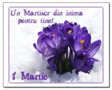 martisor 1 Martie