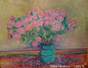 tablou tufanele roz 2011