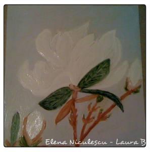 magnolie alba minitablou apr 14