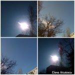 collage cer soare 28febr