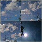 collage cer soare 12mai